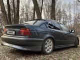 BMW 528 1997 года за 2 200 000 тг. в Актобе – фото 5
