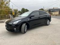 Hyundai Accent 2021 года за 7 950 000 тг. в Шымкент