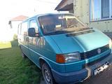 Volkswagen Multivan 1995 года за 2 500 000 тг. в Талапкер – фото 3