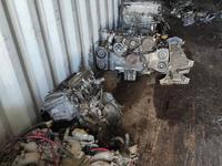 Двигатель nissan teana 2.3л контрактный за 300 000 тг. в Алматы