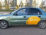 ЗАЗ Chance 2010 года за 700 000 тг. в Нур-Султан (Астана) – фото 5