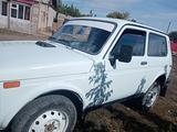 ВАЗ (Lada) 2121 Нива 1997 года за 500 000 тг. в Уральск – фото 3