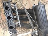 Daewoo Matiz Коллектор с форсунками в сборе за 10 000 тг. в Алматы – фото 2