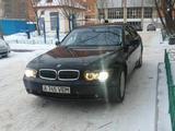 BMW 745 2003 года за 4 000 000 тг. в Нур-Султан (Астана)