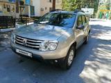 Renault Duster 2014 года за 4 500 000 тг. в Талдыкорган – фото 2