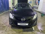 Mazda 6 2011 года за 3 100 000 тг. в Петропавловск