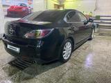 Mazda 6 2011 года за 3 100 000 тг. в Петропавловск – фото 3