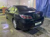 Mazda 6 2011 года за 3 100 000 тг. в Петропавловск – фото 5