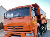 КамАЗ  6520 2005 года за 10 000 000 тг. в Атырау