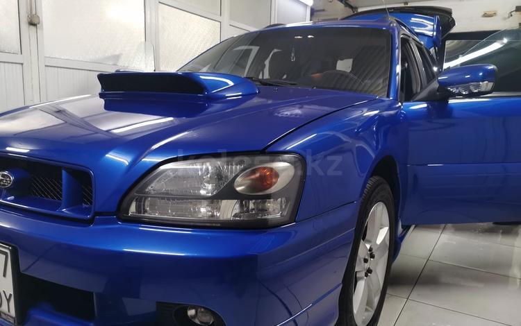 Subaru Outback 2000 года за 3 000 000 тг. в Алматы