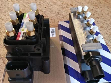 Блок клапанов пневмоподвески за 80 000 тг. в Костанай – фото 4