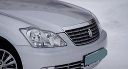 Toyota Crown 2006 года за 3 300 000 тг. в Караганда – фото 4