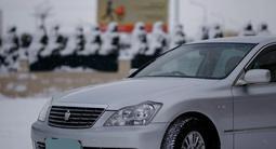 Toyota Crown 2006 года за 3 300 000 тг. в Караганда – фото 3