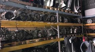 ДВС КПП (АКПП, МКПП). Контрактные двигатели. в Шымкент