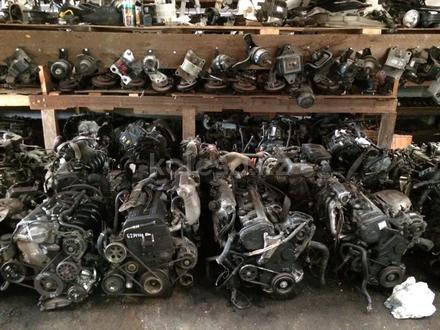 ДВС КПП (АКПП, МКПП). Контрактные двигатели. в Шымкент – фото 3