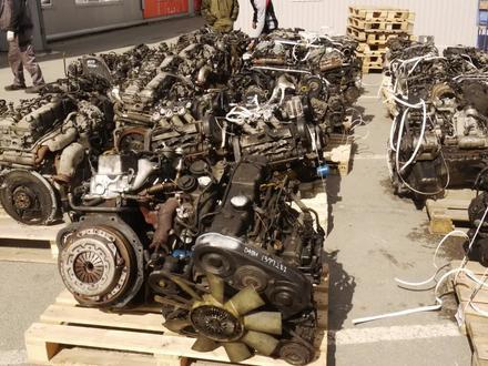 ДВС КПП (АКПП, МКПП). Контрактные двигатели. в Шымкент – фото 4