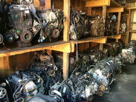 ДВС КПП (АКПП, МКПП). Контрактные двигатели. в Шымкент – фото 5
