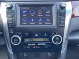 Toyota Camry 2014 года за 9 800 000 тг. в Караганда