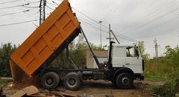 МАЗ  7511 2007 года за 9 000 000 тг. в Петропавловск