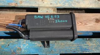 Абсорбер, угольный фильтр паров бензина на БМВ х5 е53 за 27 000 тг. в Алматы