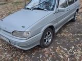 ВАЗ (Lada) 2114 (хэтчбек) 2004 года за 500 000 тг. в Петропавловск