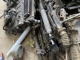 Рулевой рейки на Мерседес 210 за 45 000 тг. в Шымкент – фото 2