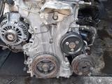 Двигатель Mazda 6 за 180 000 тг. в Алматы – фото 2