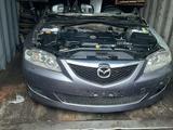 Двигатель Mazda 6 за 180 000 тг. в Алматы – фото 4