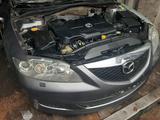 Двигатель Mazda 6 за 180 000 тг. в Алматы – фото 5