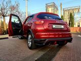 Nissan Juke 2013 года за 5 900 000 тг. в Алматы – фото 3