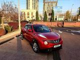 Nissan Juke 2013 года за 5 900 000 тг. в Алматы – фото 5