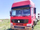 Howo  Zz4257s3241v 2007 года за 14 500 000 тг. в Петропавловск