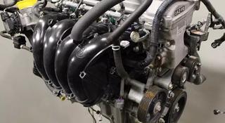 Двигателя 1az-FE 2.0Л за 777 тг. в Нур-Султан (Астана)