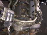 Контрактный двигатель Peugeot дизель за 4 000 тг. в Алматы