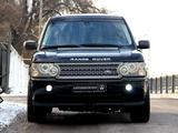 Land Rover Range Rover 2006 года за 5 600 000 тг. в Алматы