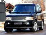 Land Rover Range Rover 2006 года за 5 600 000 тг. в Алматы – фото 2