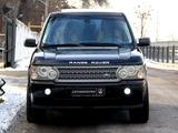 Land Rover Range Rover 2006 года за 5 600 000 тг. в Алматы – фото 3