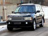 Land Rover Range Rover 2006 года за 5 600 000 тг. в Алматы – фото 4