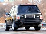 Land Rover Range Rover 2006 года за 5 600 000 тг. в Алматы – фото 5
