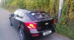 Chevrolet Cruze 2013 года за 3 650 000 тг. в Петропавловск – фото 2
