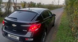 Chevrolet Cruze 2013 года за 3 650 000 тг. в Петропавловск – фото 4