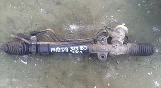 Оригинальная рулевая рейка Mazda 323 BJ за 35 000 тг. в Семей