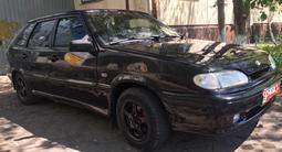 ВАЗ (Lada) 2114 (хэтчбек) 2006 года за 650 000 тг. в Нур-Султан (Астана) – фото 4