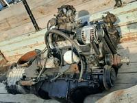 Двигатель газель за 450 000 тг. в Туркестан