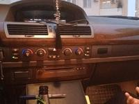 BMW 745 2002 года за 3 500 000 тг. в Актау