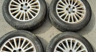 Volvo r16 205 55 16 за 120 000 тг. в Алматы