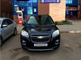 Chevrolet Tracker 2014 года за 5 500 000 тг. в Нур-Султан (Астана)