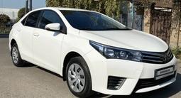 Toyota Corolla 2014 года за 7 500 000 тг. в Алматы