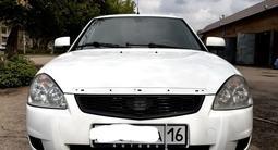 ВАЗ (Lada) Priora 2170 (седан) 2014 года за 2 300 000 тг. в Усть-Каменогорск