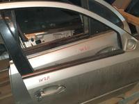 Дверь Mercedes W211 за 40 000 тг. в Нур-Султан (Астана)